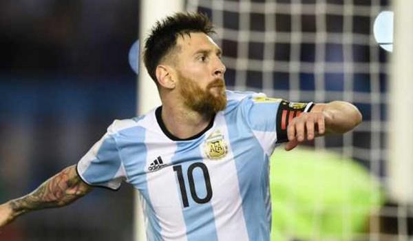 Argentina Harus Sangat Bersyukur Karena Memiliki Lionel Messi