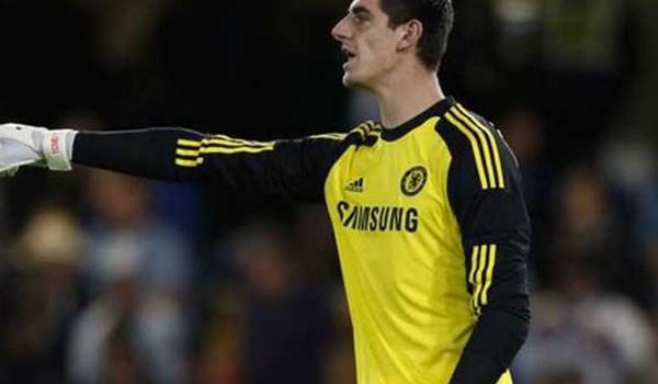 Courtois Minta Chelsea Ambil Keputusan Sebelum Piala Dunia