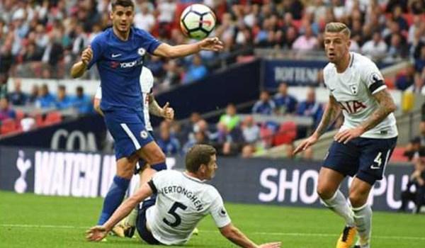 Jelang Derby London Pelatih Chelsea Akui Tottenham Lebih Unggul