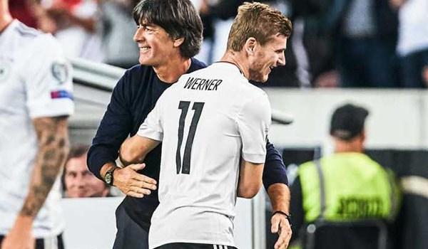 Jerman Tetap Optimis Juarai Piala Dunia Usai Ditekuk Brasil