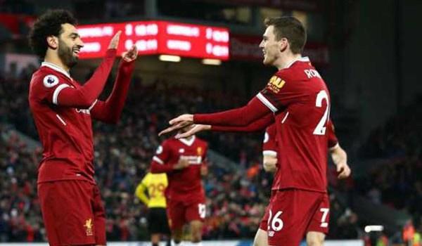 Liverpool Masih Bisa Juara Liga Champions Ungkap Matthaus