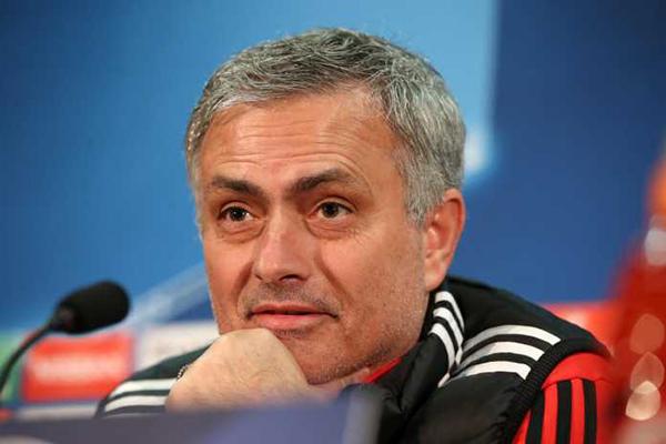 Manchester United Tak Ada Waktu Untuk Drama Ungkap Mou