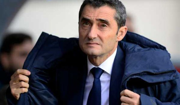 Perasaan Ernesto Valverde Jelang Barcelona Lawan Athletic Bilbao