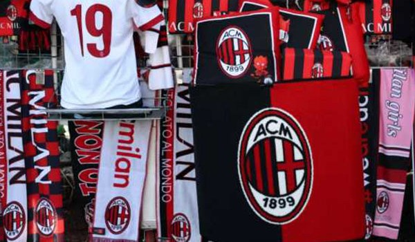 Perusahaan Pemilik AC Milan Dikabarkan Telah Dinyatakan Bangkrut