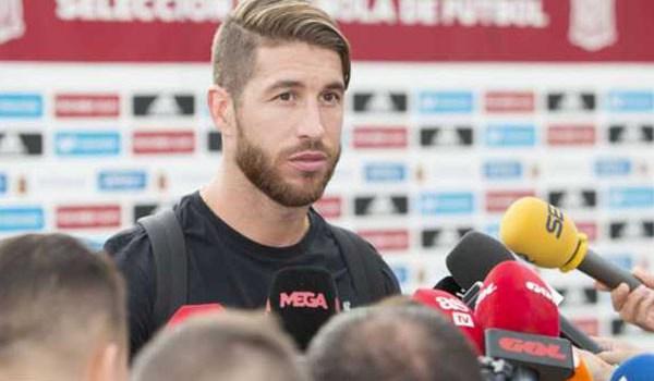 Sergio Ramos Target Pecahkan Rekor Terbanyak Iker Casillas