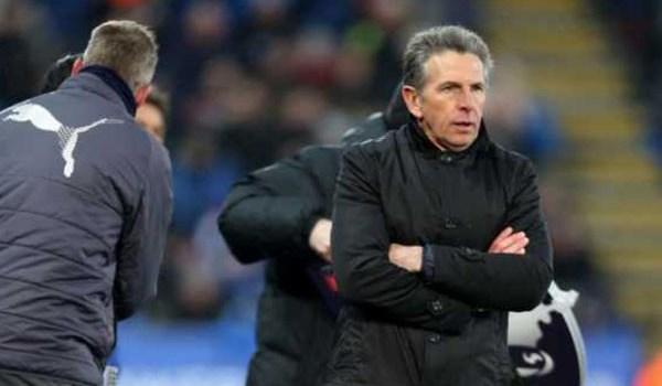 Tak Adil Leicester City Bisa Dikalahkan Chelsea Ungkap Claude Puel