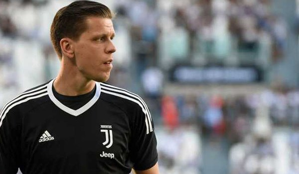 Wojciech Szczesny Senang Meski Hanya Jadi Pelapis Buffon di Juventus