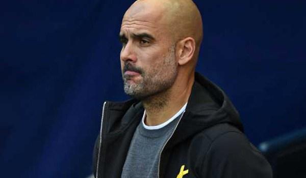 Bos Manchester City Bersikukuh Tidak Akan Ubah Strategi