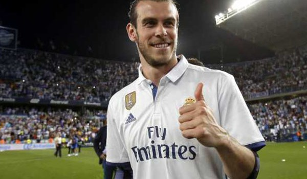 Gareth Bale Tak Dijamin Main Lawan Juventus Nacho Diragukan