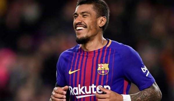Lionel Messi Marah Ingin Paulinho Tinggalkan Barcelona
