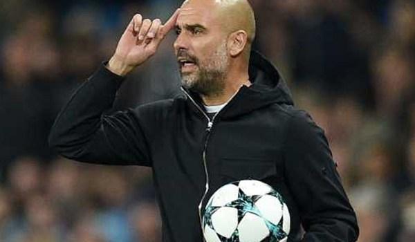 Man City Kebobolan Enam Gol Guardiola Rombak Lini Belakang