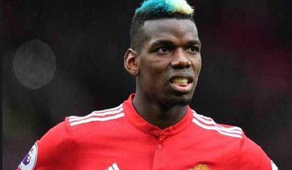 Paul Pogba Diminta Hormati Pelatihnya di Manchester United