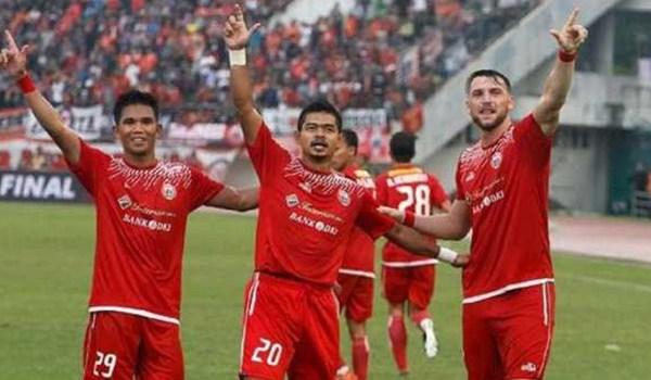 Persija Jakarta Dapat Ijin Gunakan Stadion Pakansari