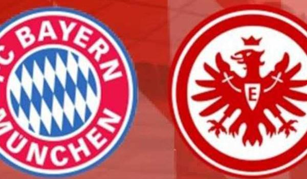 Prediksi Pertandingan Sepakbola Bayern Munchen VS Eintracht Frankfurt