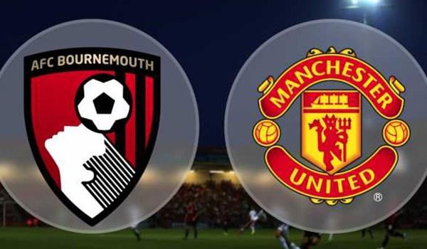 Prediksi Pertandingan Sepakbola Bournemouth vs Manchester United
