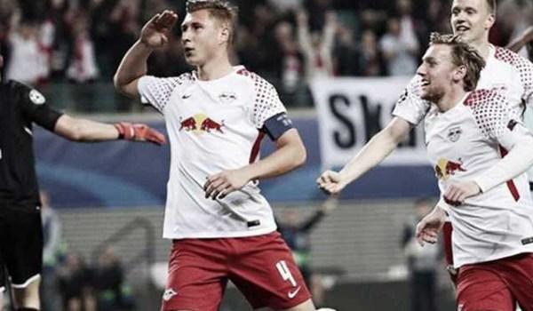 Prediksi Pertandingan SepakbolaLiga Europa Marseille vs RB Leipzig
