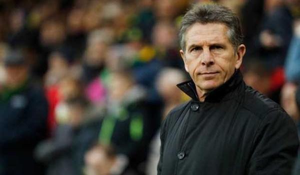 Bos Leicester City Punya Tiga Laga Untuk Selamatkan Karirnya