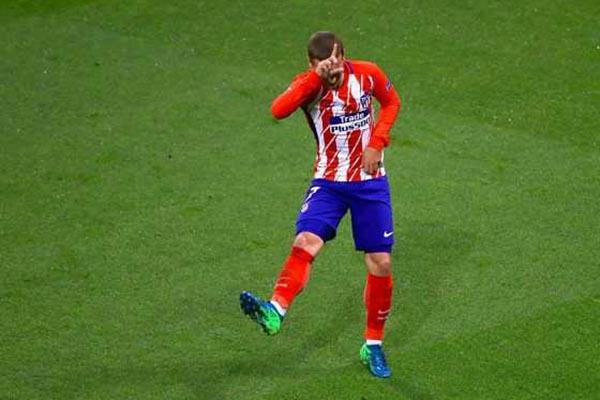 Antoine Griezmann Layak Perkuat Barcelona Ungkap Jordi Alba