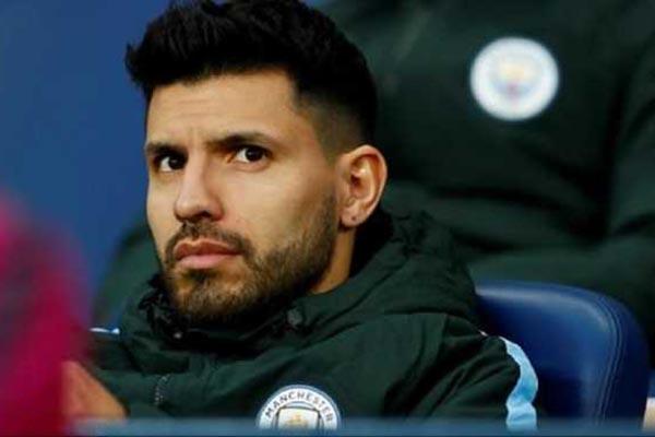 Atletico Madrid Ingin Boyong Kembali Sergio Aguero