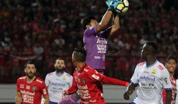 Bali United Fokus Bekerja Lebih Keras Lagi Di Liga 1