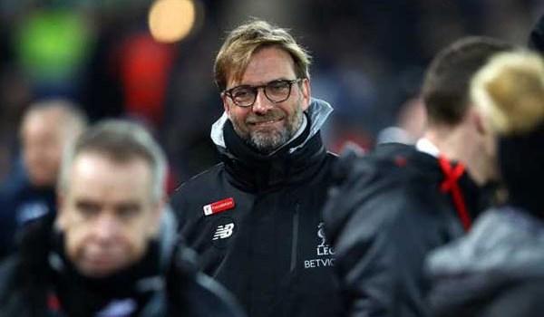 Jurgen Klopp Siap Tambah Jumlah Pemain Baru Liverpool