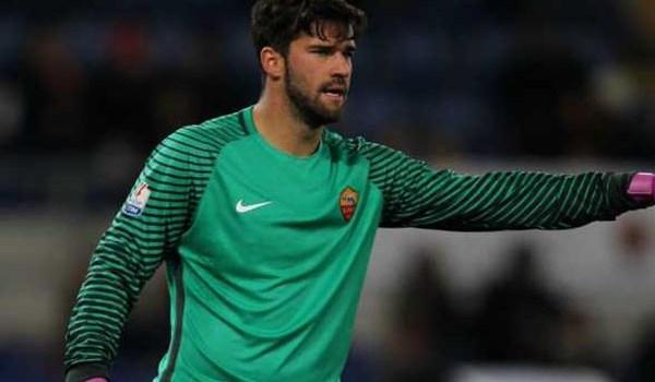 Kiper AS Roma Belum Mau Pikirkan Real Madrid dan Liverpool