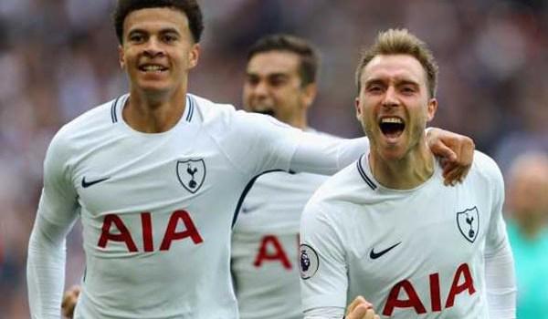 Liverpool Harus Beli Trio Tottenham Jika Mau Juara