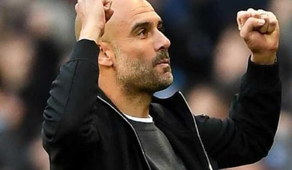 Pep Guardiola Perpanjang Kontrak di Manchester City