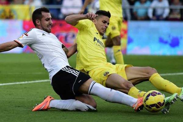 Prediksi Pertandingan Sepakbola LaLiga Villarreal VS Valencia