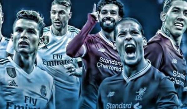 Prediksi Pertandingan Sepakbola Liverpool VS Real Madrid