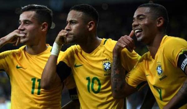 Prediksi Pertandingan Sepakbola Timnas Brasil VS Timnas Kroasia