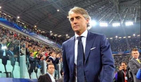 Roberto Mancini Dikabarkan Berbahagia Kembali ke Italia