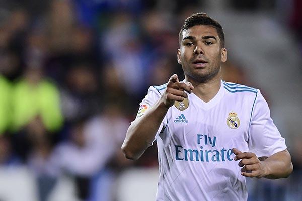 Yang Dilakukan Real Madrid Tidak Normal Ungkap Casemiro