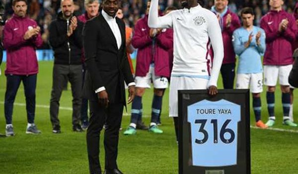 Yaya Toure Ungkap Pemain Lawan yang Paling Dibencinya