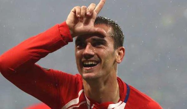 Antoine Griezmann Berpeluang Batal Ke Barcelona