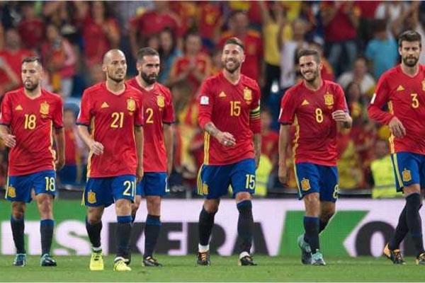 Bonus Piala Dunia Brasil Dan Spanyol Luar Biasa Royal