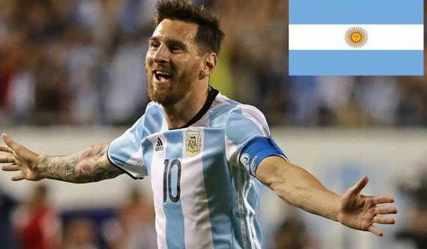 Ini Yang Diinginkan Mascherano Dari Lionel Messi