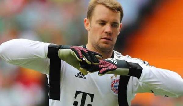 Manuel Neuer Dikabarkan Menjadi Kapten Timnas Jerman