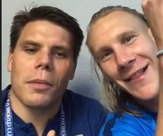 Kroasia Pulangkan Pelatih Jelang Semifinal Piala Dunia 2018