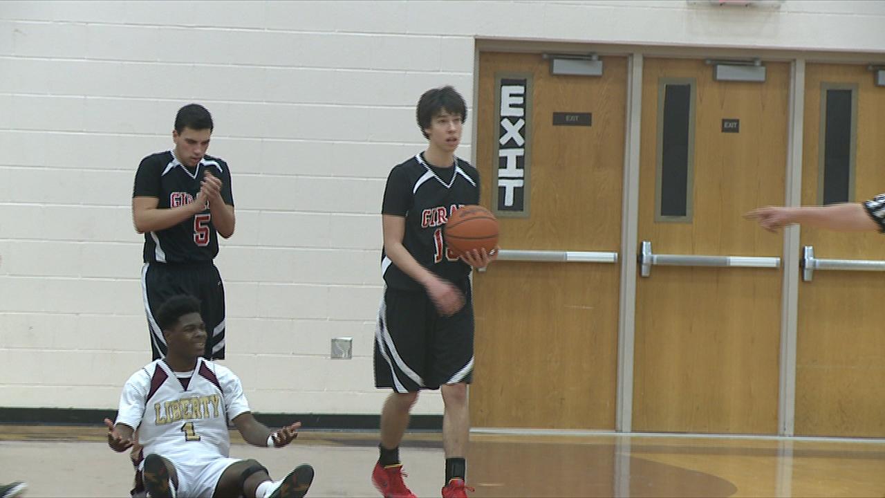 Girard Boys Basketball_26510