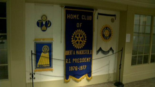 Youngstown Rotary celebrates 100 years_28484