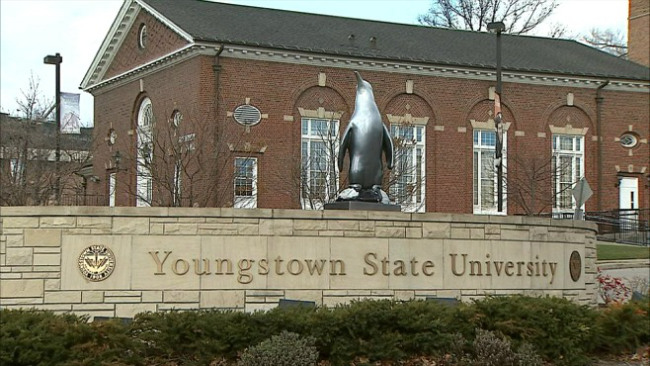 Youngstown State University_30793