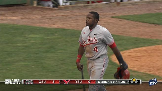 Ohio State's Ronnie Dawson_40311