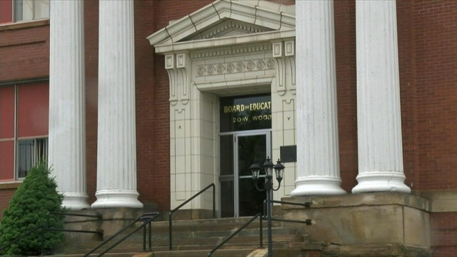 Youngstown schools to be run by CEO_44486