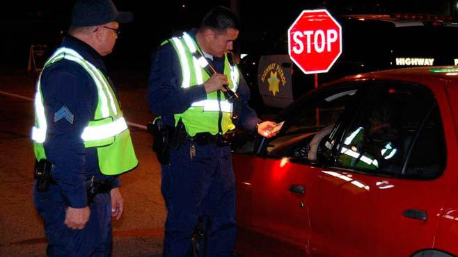 OVI Task Force makes arrests during weekend checkpoints_57944