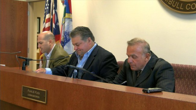 Trumbull County Commissioners_58887