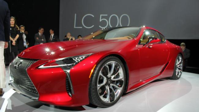 Lexuc LC 500_64074
