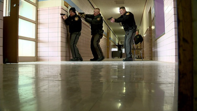 Mahoning County shooter training_65892