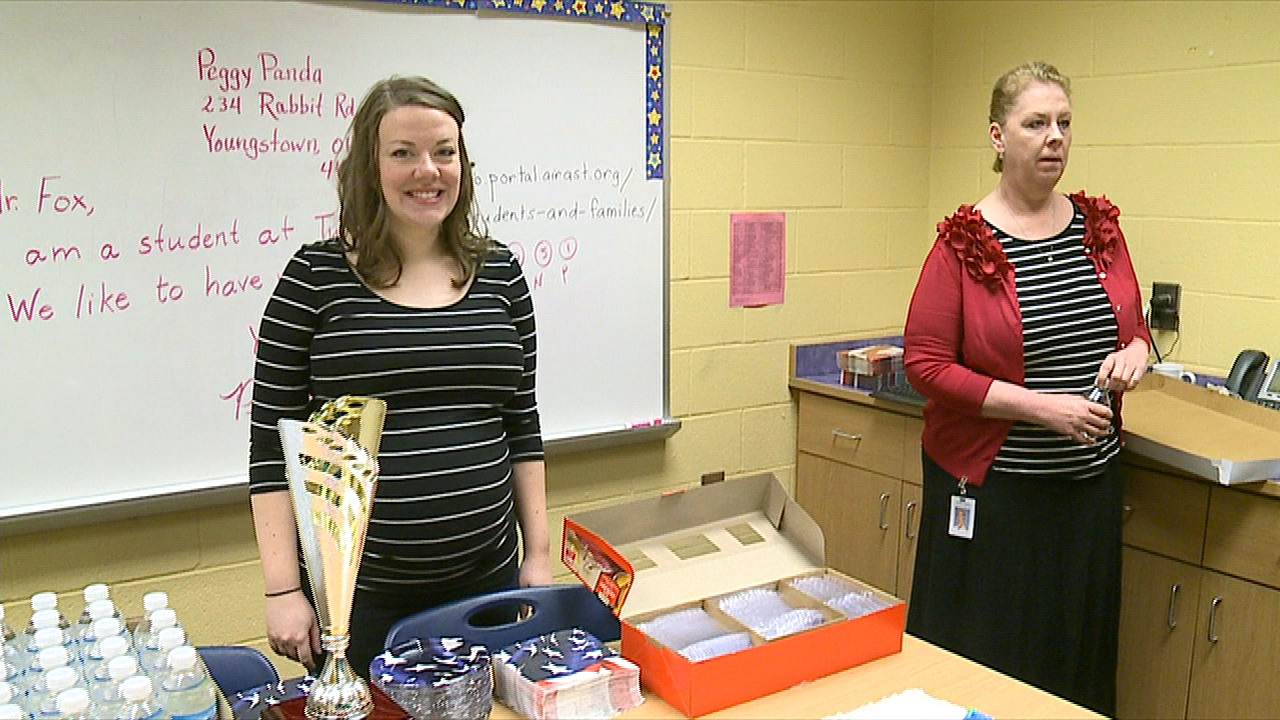 Youngstown Teacher of the Year_75413