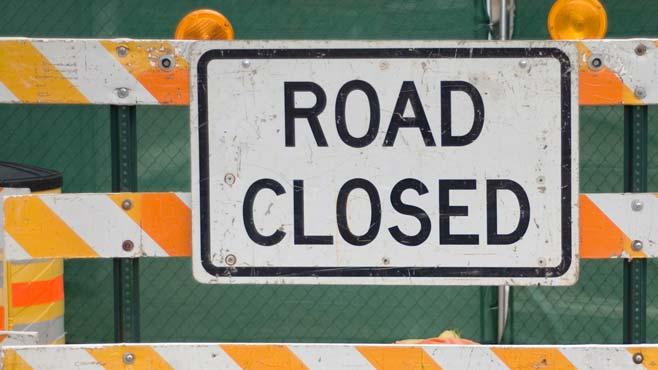 Road Closed Generic_81876